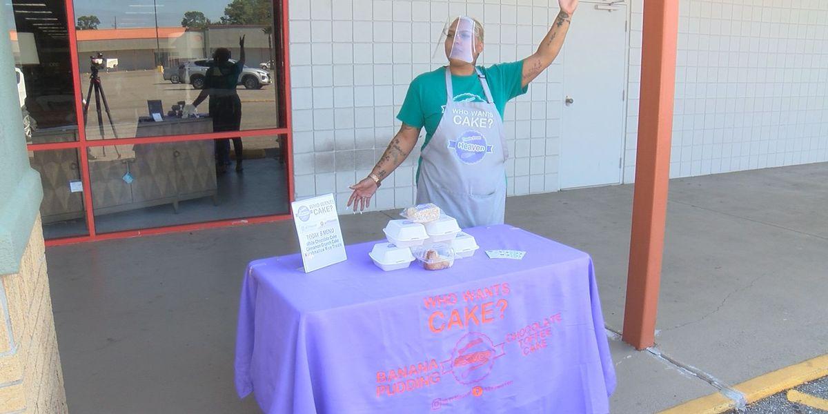 Veterans start pop-up bakery in South Mississippi