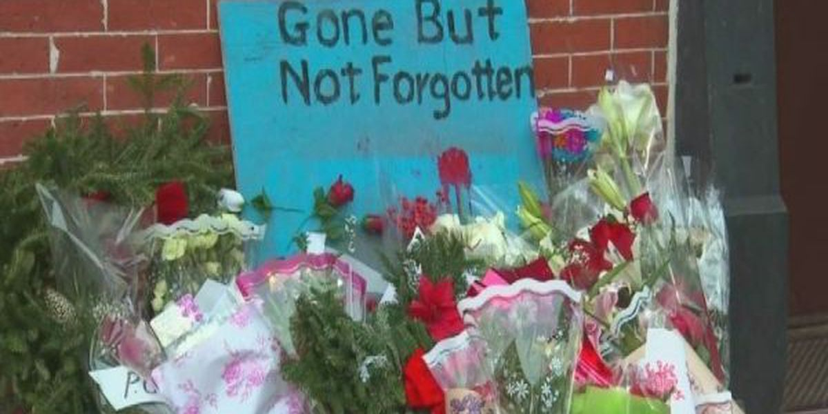 South Mississippi officers say it's heartbreaking to lose some of their own
