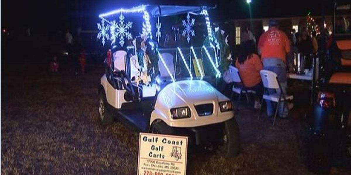 Diamondhead's 1st Christmas celebration a big hit