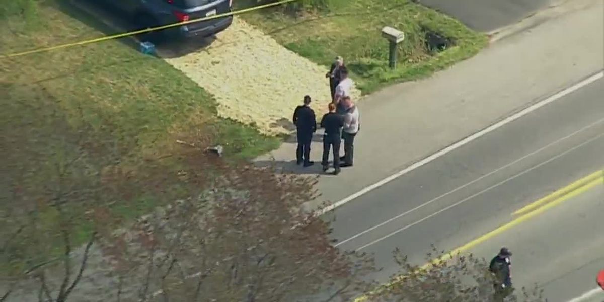 Maryland State Police: Trooper killed 16-year-old Tuesday afternoon