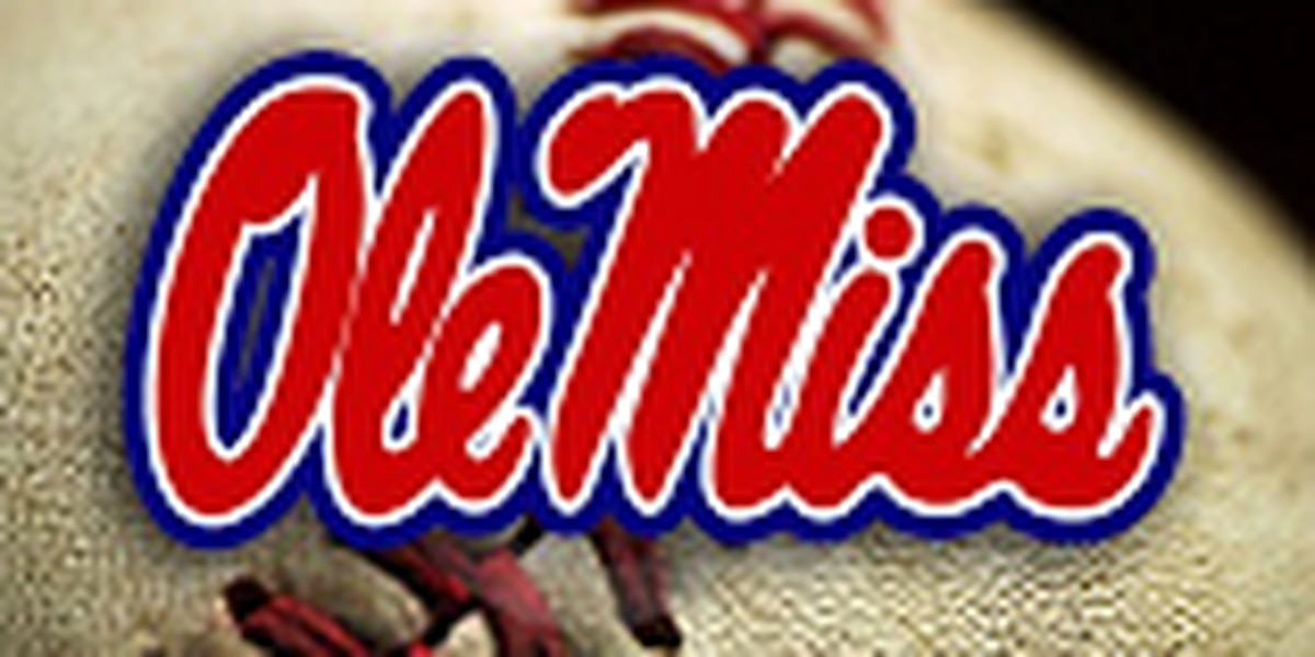 Three Ole Miss Rebels named All-SEC