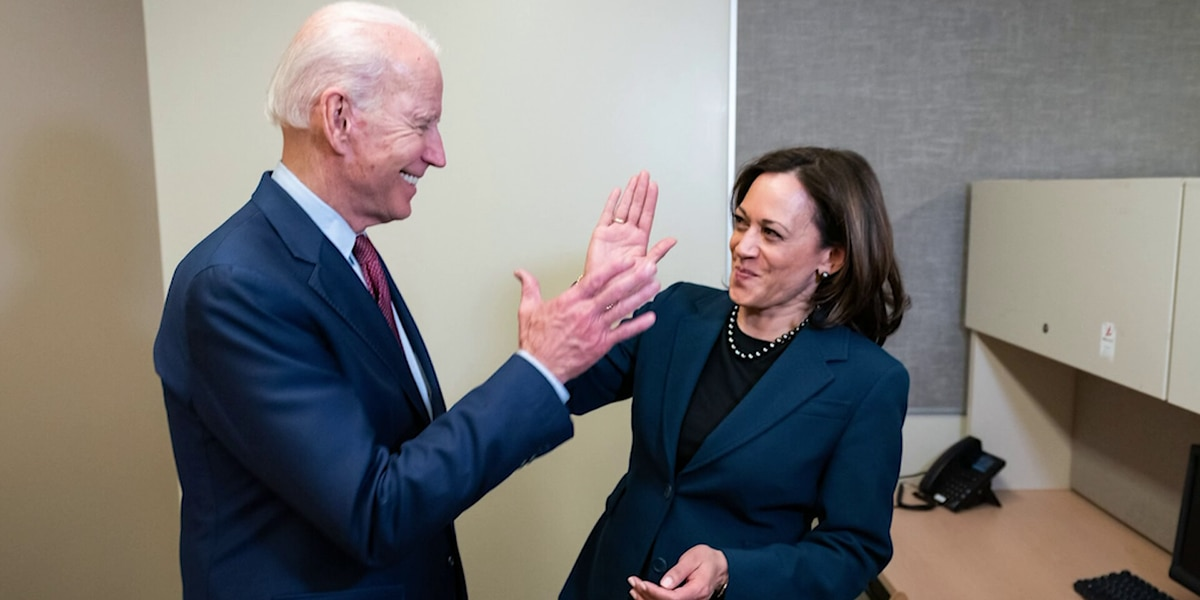 'She goes with her gut': Mississippians react to Kamala Harris being chosen as Biden's running mate