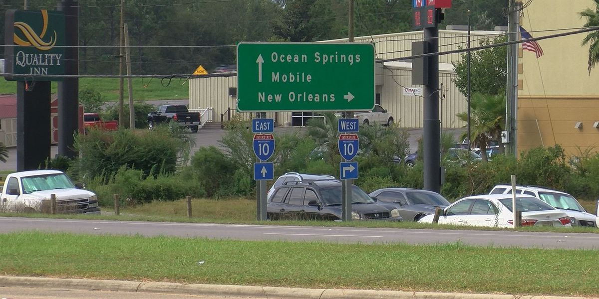 Cook Road expansion to provide more access to D'Iberville shopping district
