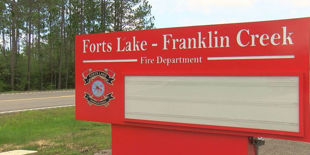 Residents worried about fire response time in Forts Lake