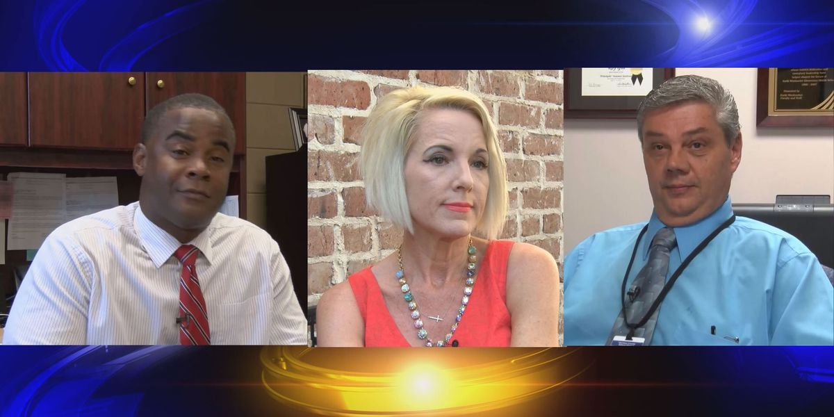 Harrison County School superintendent candidates prepare for Election Day
