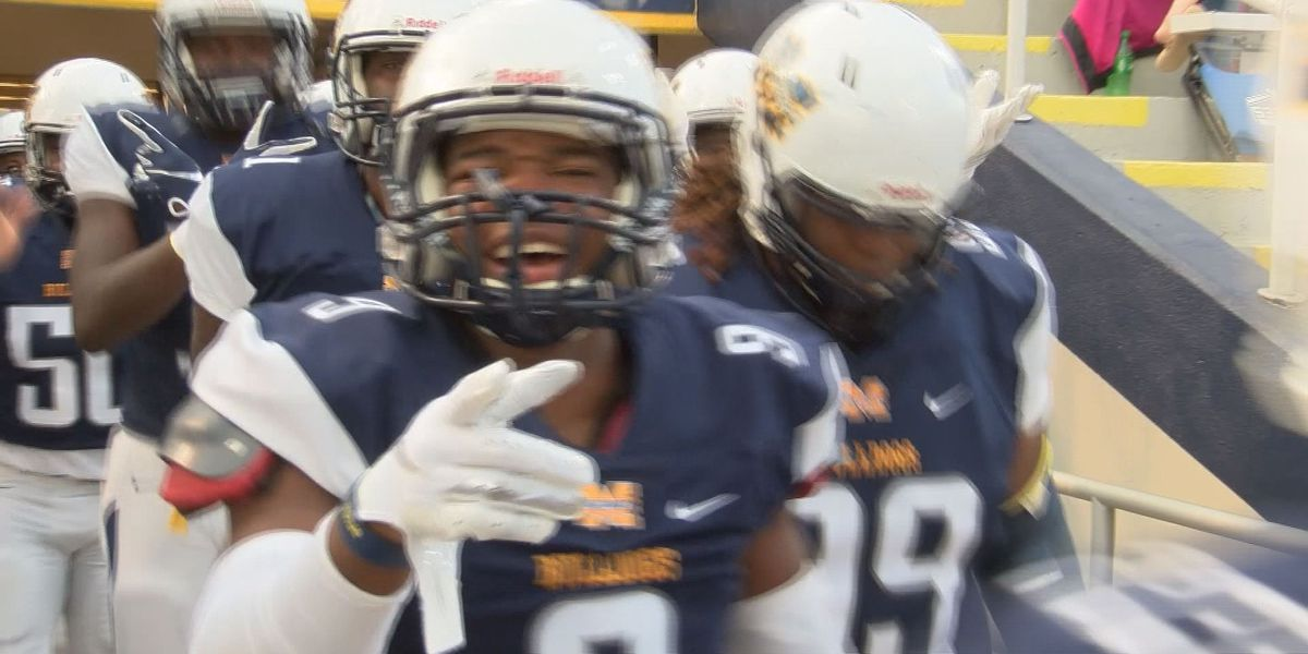 Records, rankings fly out the window for Gulf Coast / Pearl River rivalry