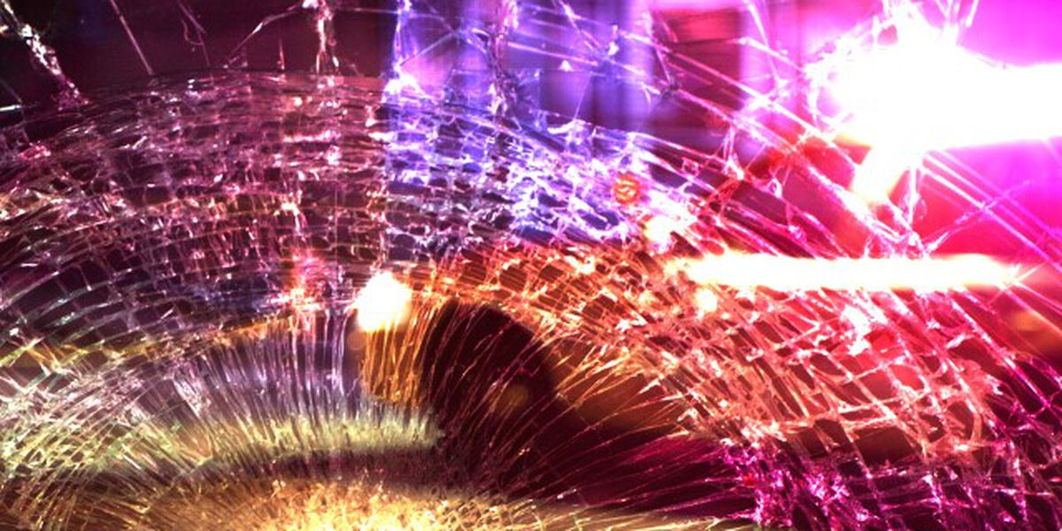 Long Beach woman dead after Harrison County collision