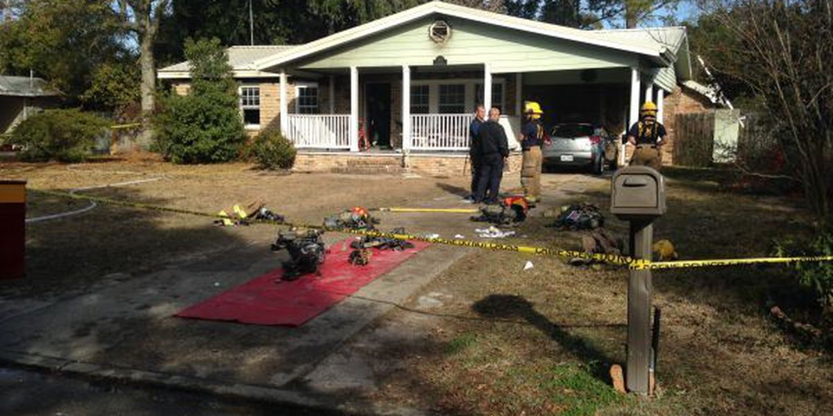Officials identify woman killed in Pascagoula house fire
