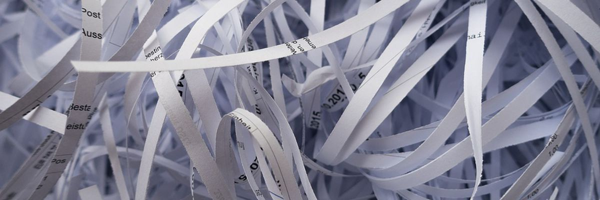 Community Shred Day allows residents to get rid of sensitive documents for free