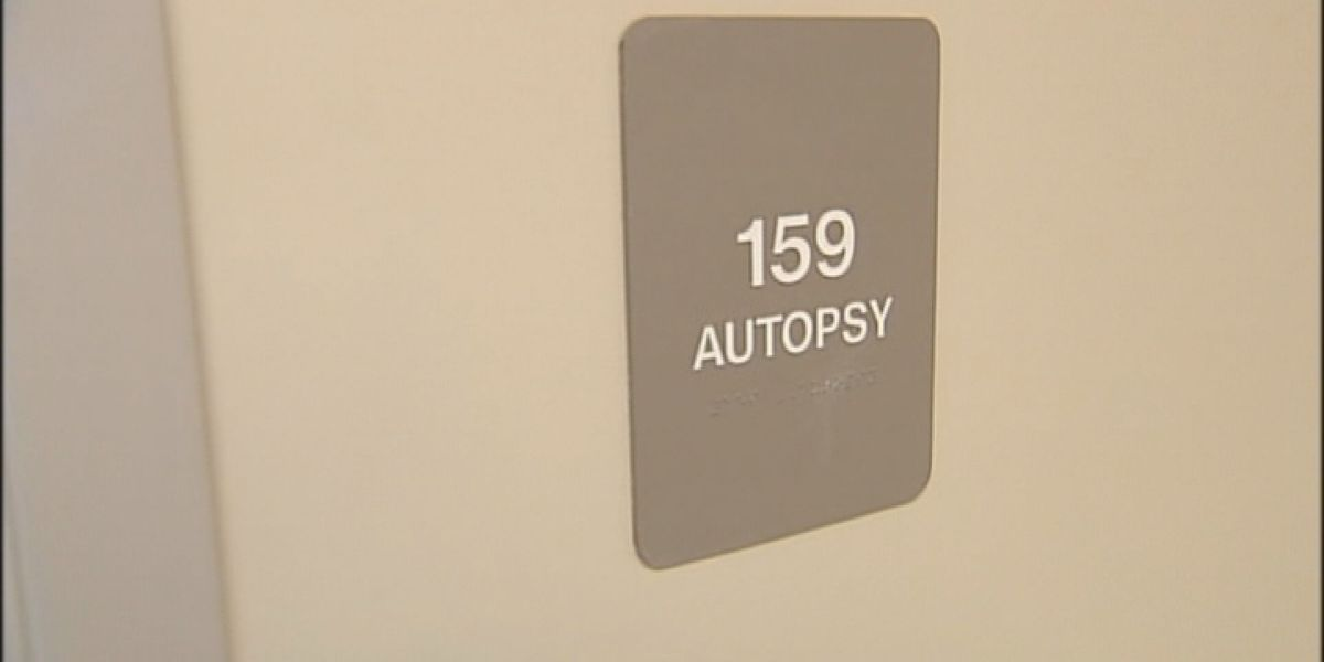 Coast Crime Lab could start performing autopsies soon and help relieve state's backlog