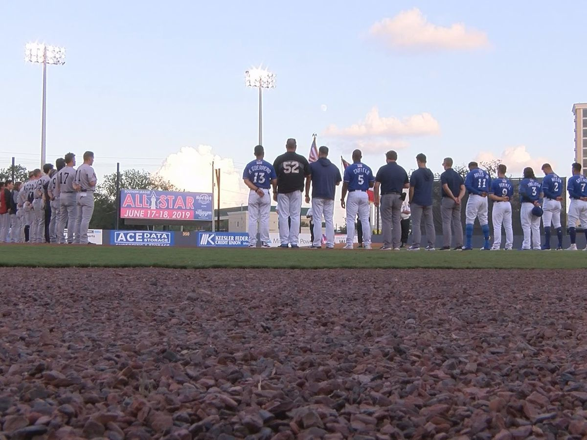 Start times for all Biloxi Shuckers home games announced