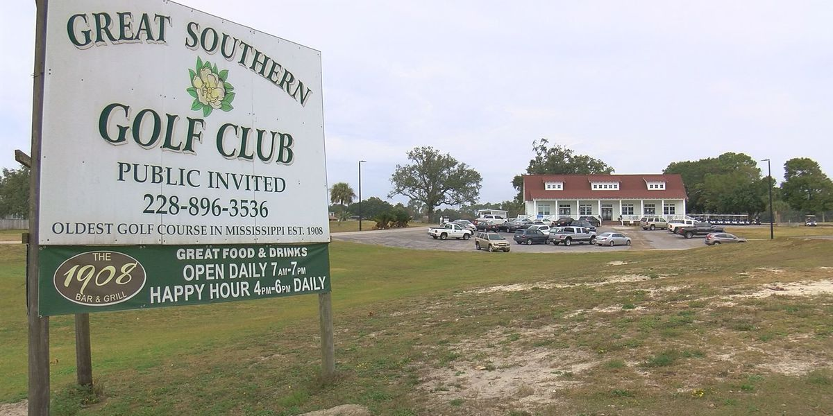 Future of Mississippi's oldest golf course in question