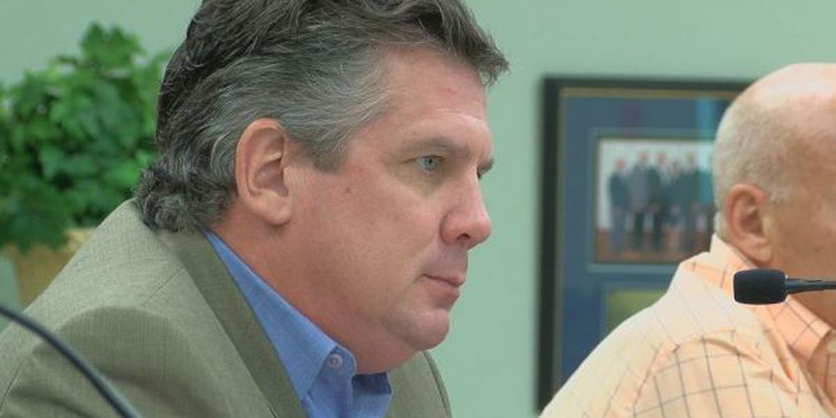 Diamondhead Mayor Tommy Schafer dies at 53