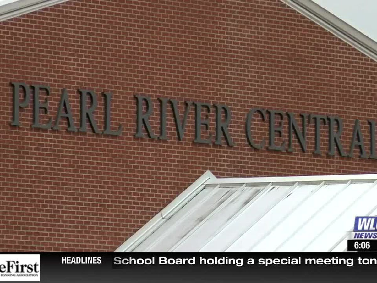 Pearl River County School District releases return to school plan