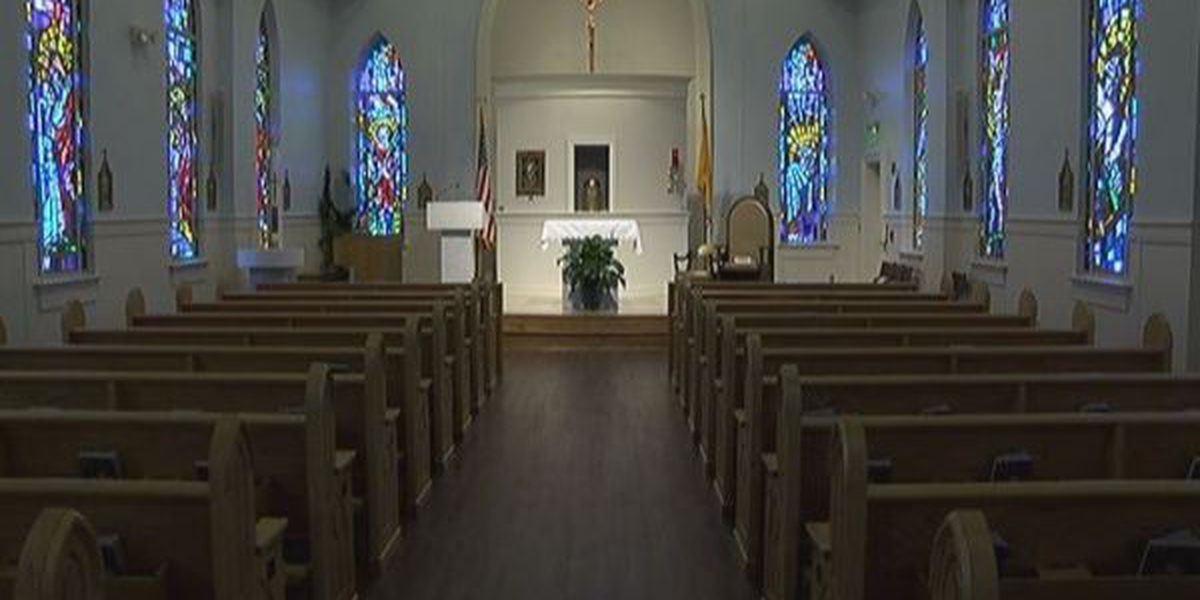 Page 13: St. Paul chapel preserves memories in Pass Christian
