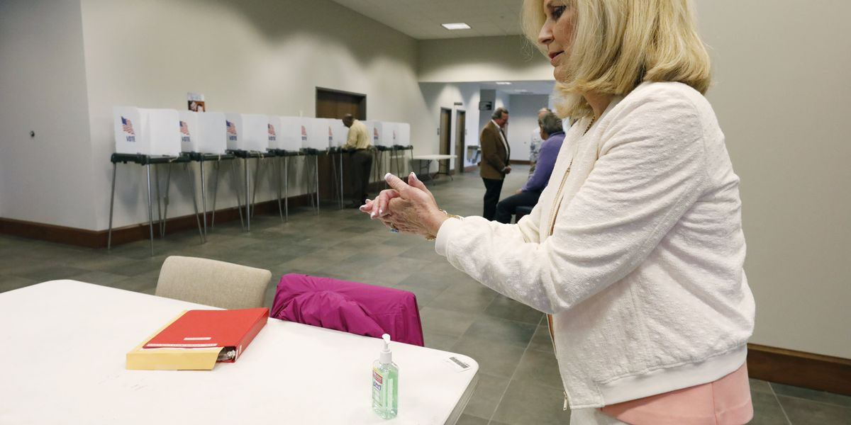 Mississippi seeks to dismiss lawsuit on elections amid COVID