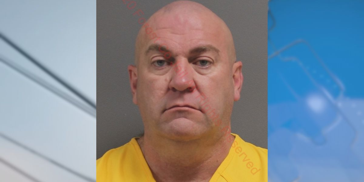 Miss. House candidate arrested again, charged with witness tampering