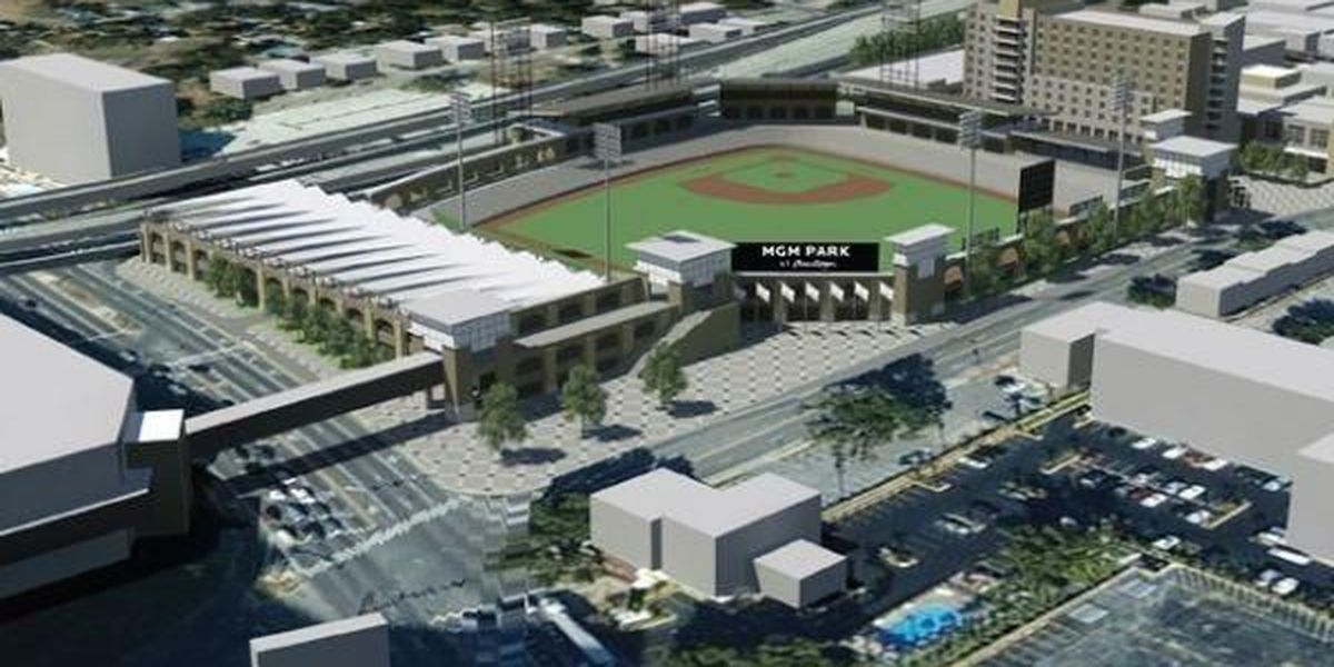 Biloxi approves $418,000 request to add seats to ballpark