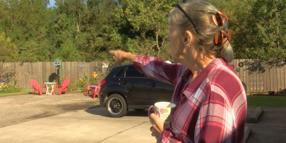 Waveland resident worried about snake problem