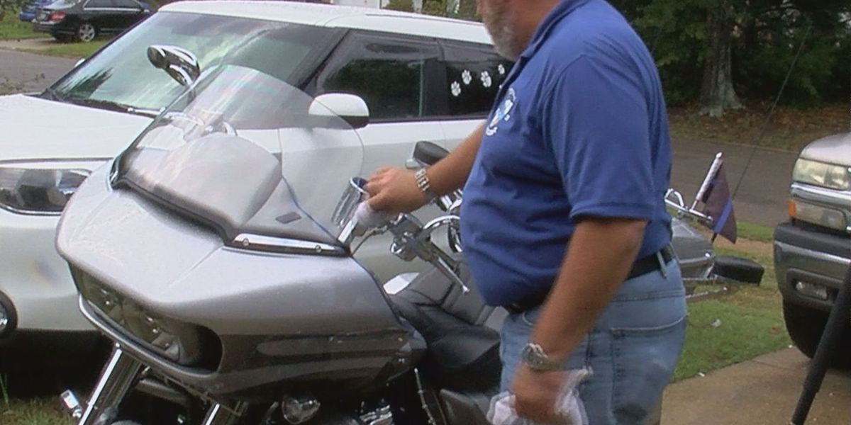 Local motorcyclists voice concerns about road safety