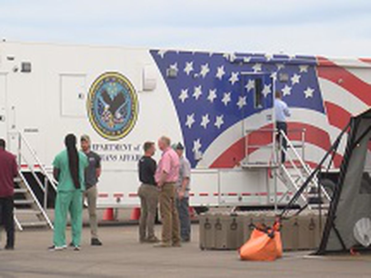 VA Emergency and Critical Deployment teams provide training in Mississippi