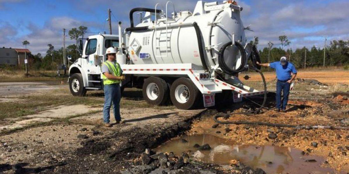 MDEQ investigating gasoline leak in Pass Christian