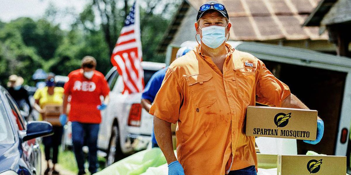 Laurel native pushes for West Nile protection and prevention in MS