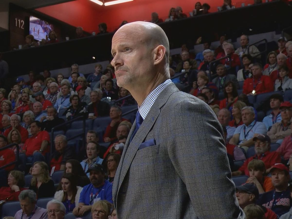 Andy Kennedy agrees to become UAB Men's Basketball Coach