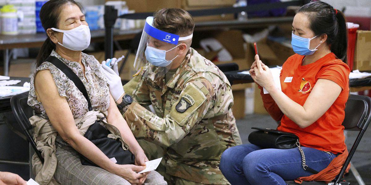 US opens more distance in worldwide race against coronavirus