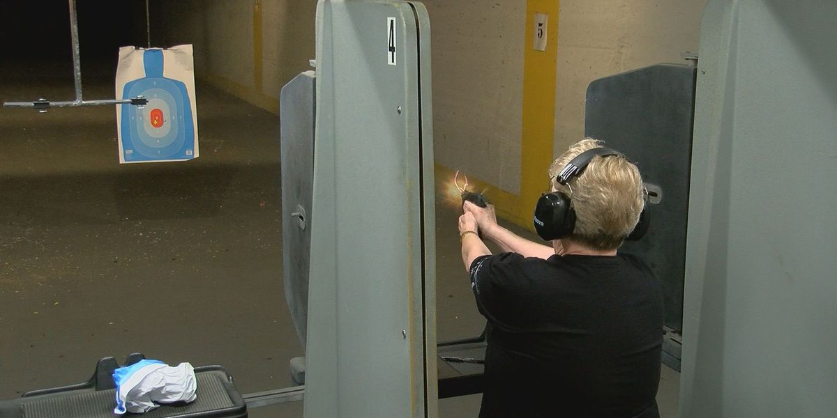 Locals disappointed with Walmart's ammo, open carry decision