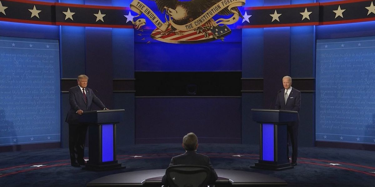 Mississippians react to first presidential debate: 'I could only endure about 10 minutes'