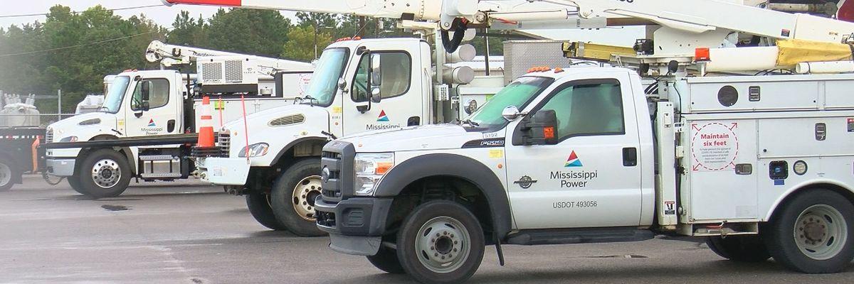 Mississippi Power receives 2020 Emergency Response Award