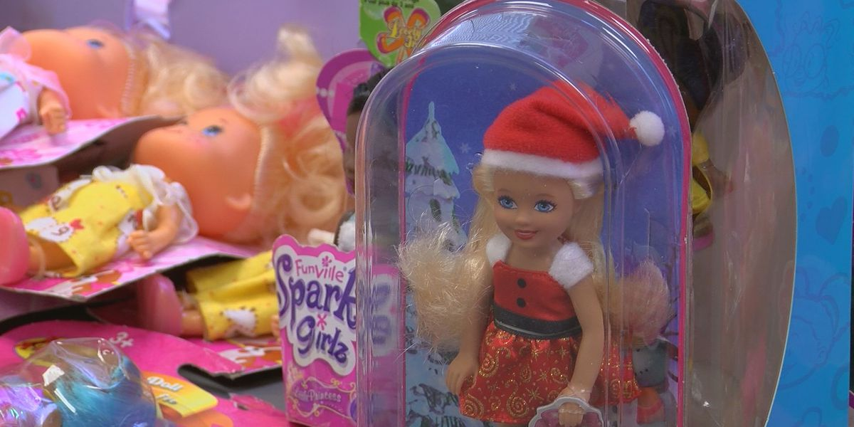 Donations needed for South Mississippi Child Advocacy Center annual toy drive