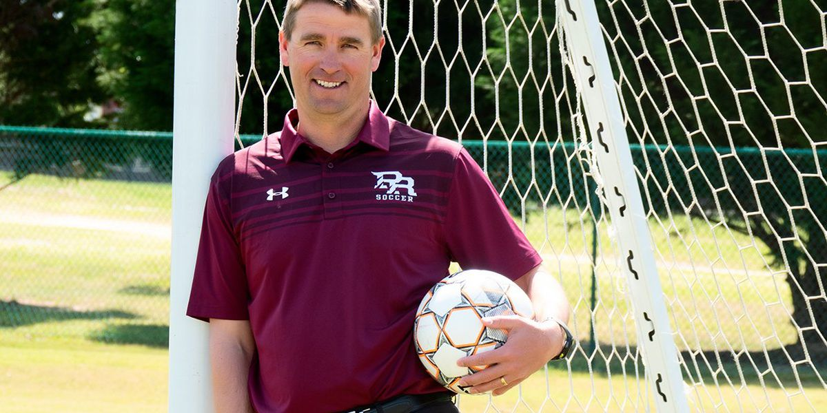 PRCC hires Gulfport High's former boys soccer coach