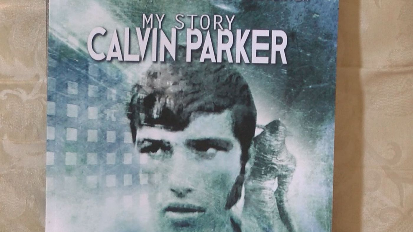 Calvin Parker has written a book about his experience with what he claims was an alien abduction in Pascagoula in 1973.