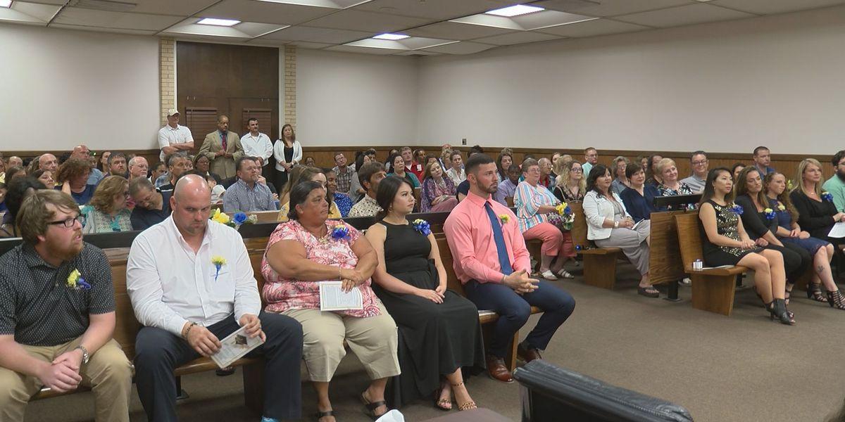Drug court provides second chance for program graduates