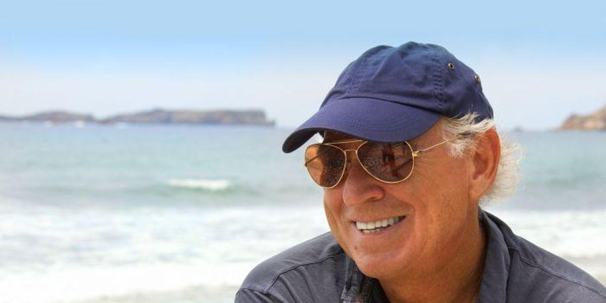 Pascagoula dedicates bridge to Jimmy Buffett; declares 'Jimmy Buffett Day'