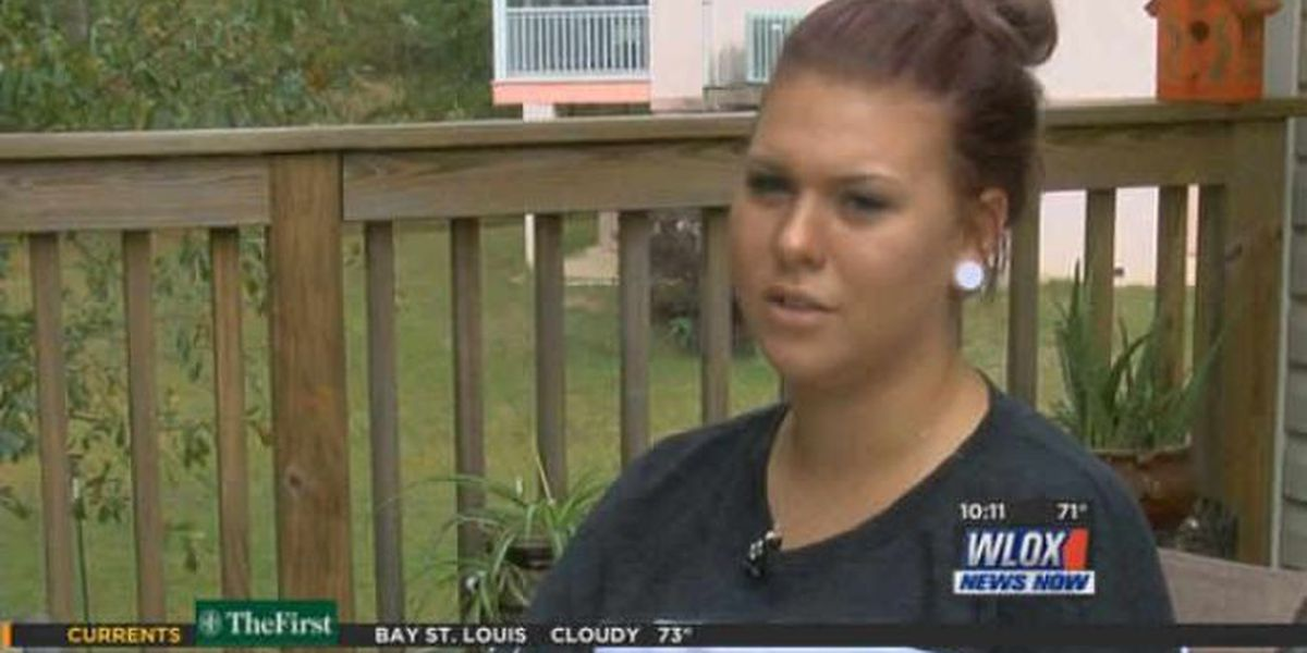 Woman nearly killed in police chase crash finally speaks out