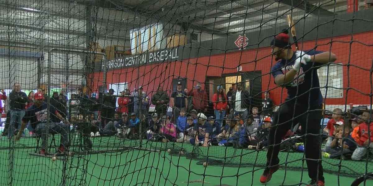 Bobby Bradley To Host 5th Annual Baseball Camp Saturday