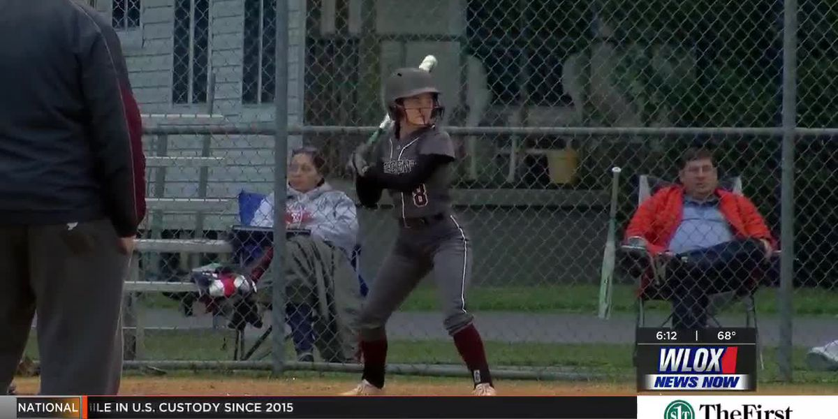 OLA sophomore brings her best to softball and school