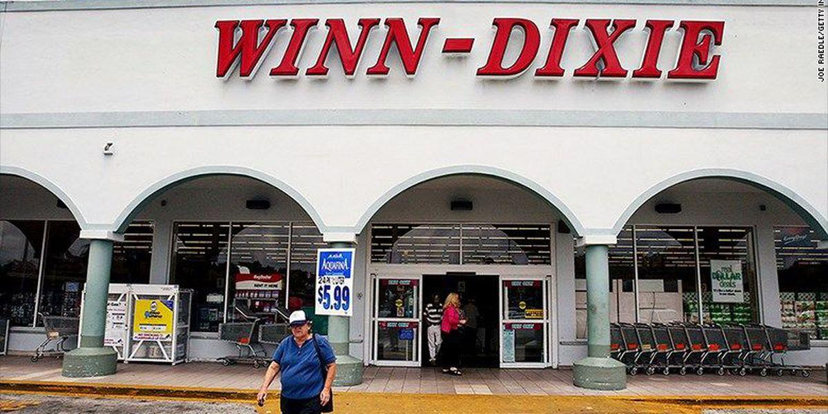 Biloxi Winn Dixie set to close