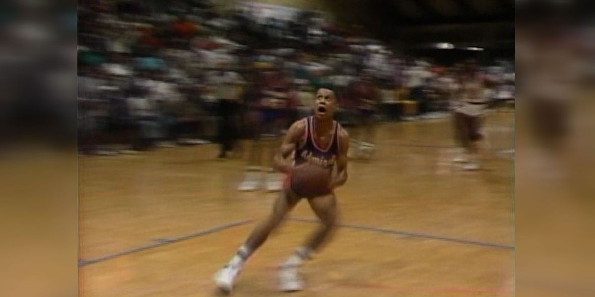 LSU to retire jersey of Gulfport High basketball Legend Mahmoud Abdul-Rauf