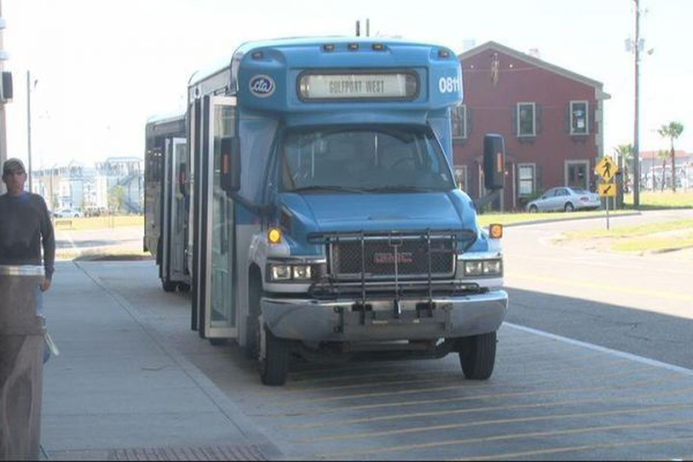 CTA buses will use Sunday time schedule for Memorial Day