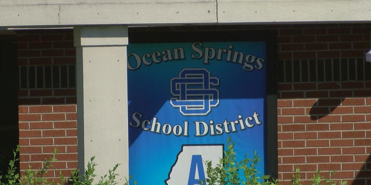 Ocean Springs School Board looking at ways to enhance security
