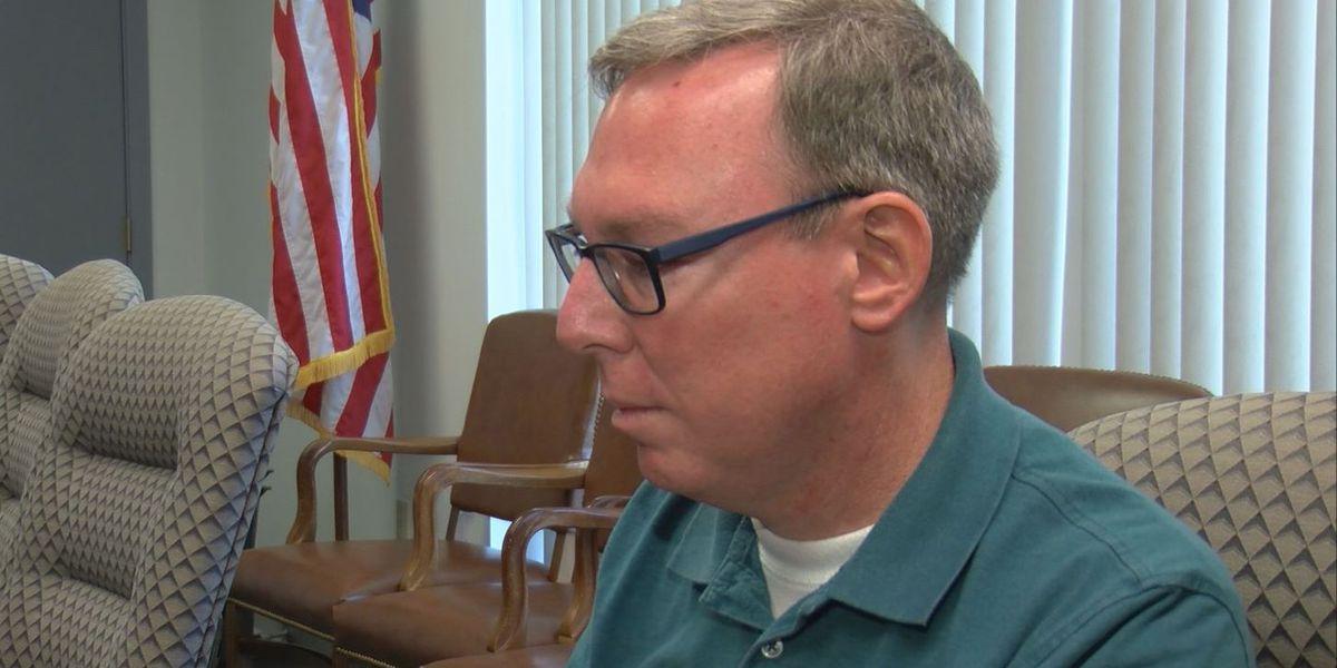 Former Waveland Police Chief David Allen now AG cybercrime investigator