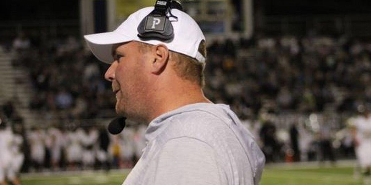 Pass Christian names Chase Carmody as head football coach