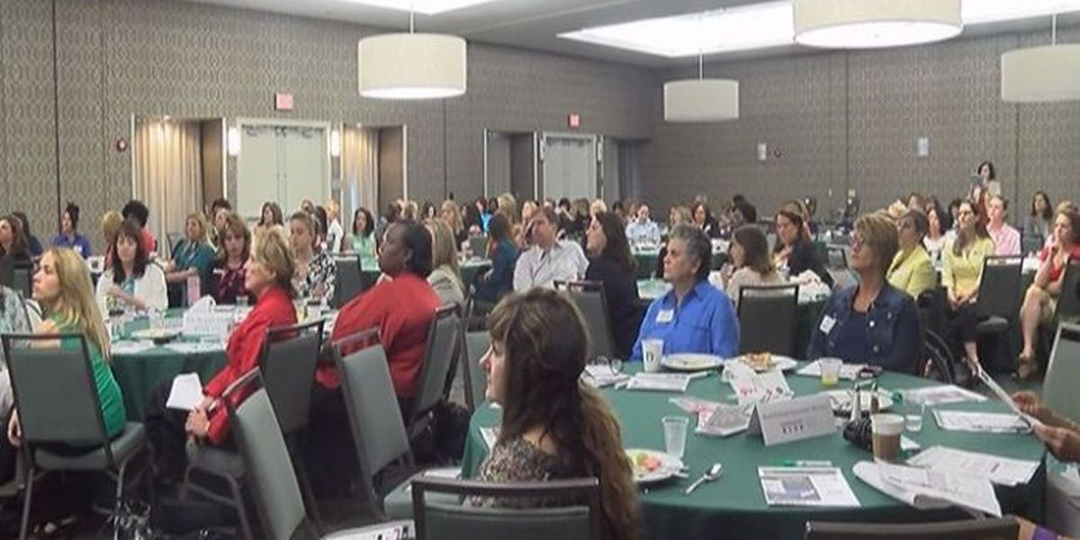 STEM professionals encourage women business leaders