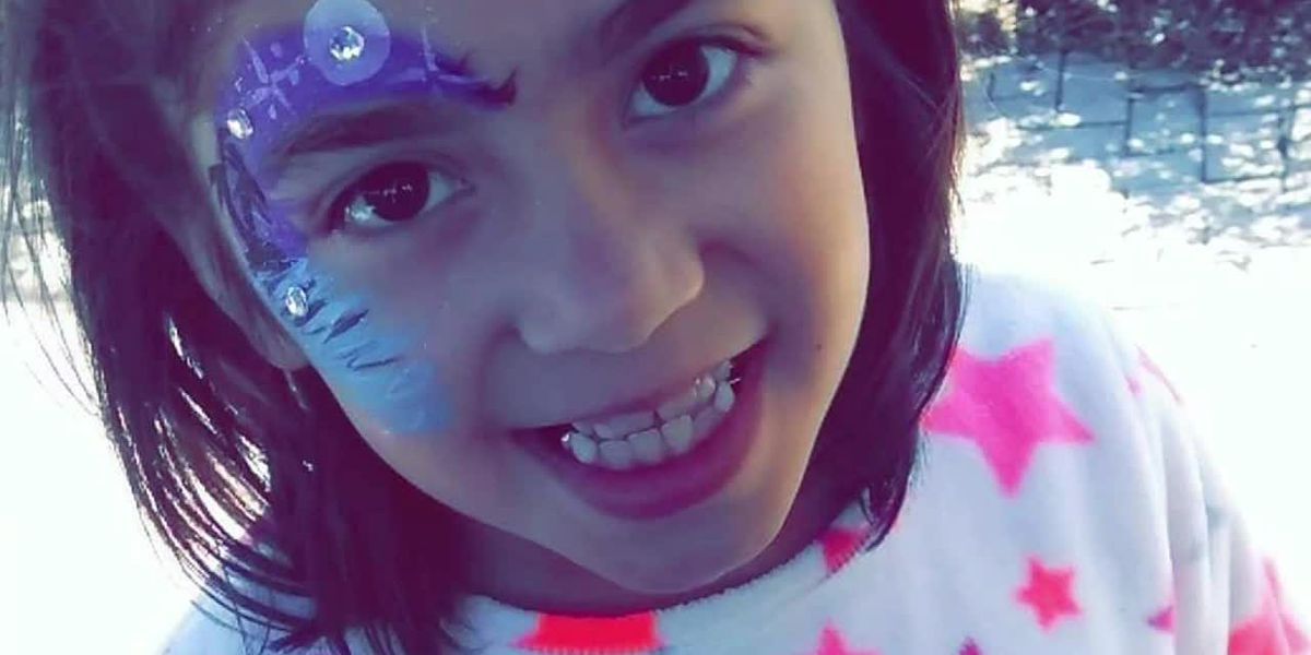 Girl, 9, fatally mauled by 3 pit bulls while riding her bike in Detroit