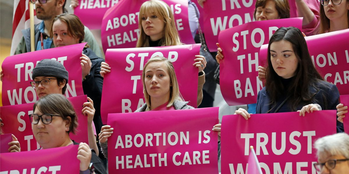 Planned Parenthood: States should oppose Trump 'gag rule'