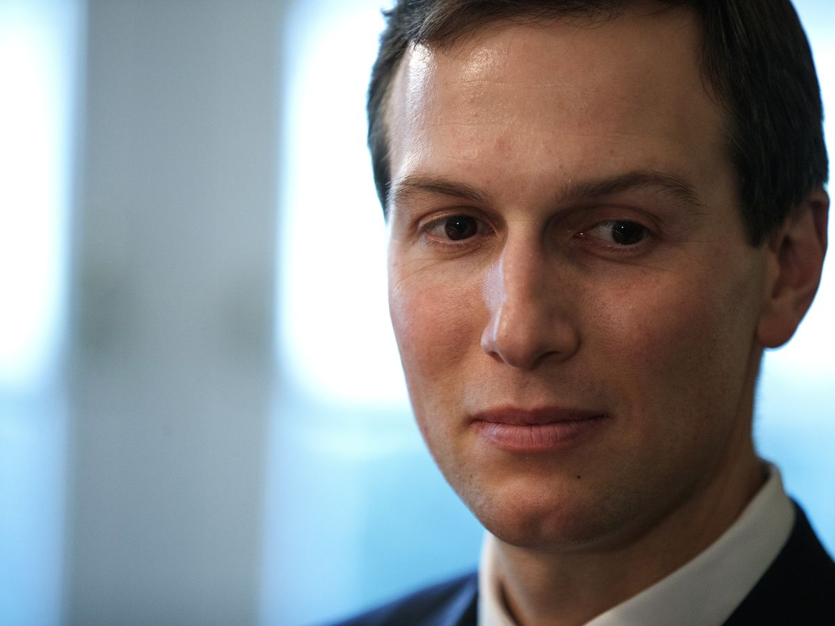 Kushner-linked firm targets richer areas in program for poor